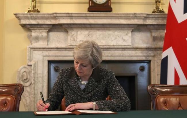 Премьер Британии создаст комиссию для выявления экстремизма