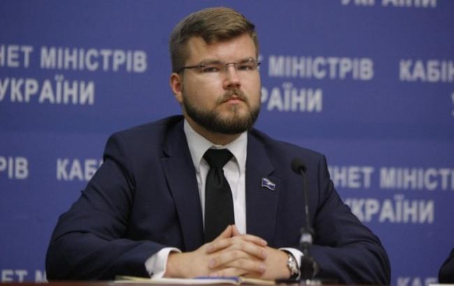 Максимальну швидкість пасажирських поїздів в Україні планується наростити до 200 км/год