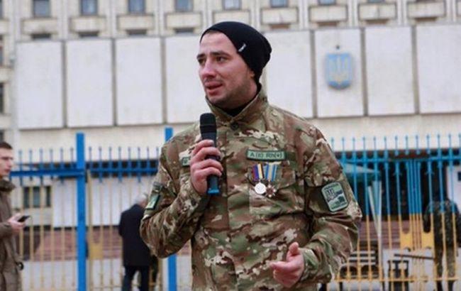Кандидат в мэры Павлограда исключает вероятность того, что ДТП с его участием было случайным
