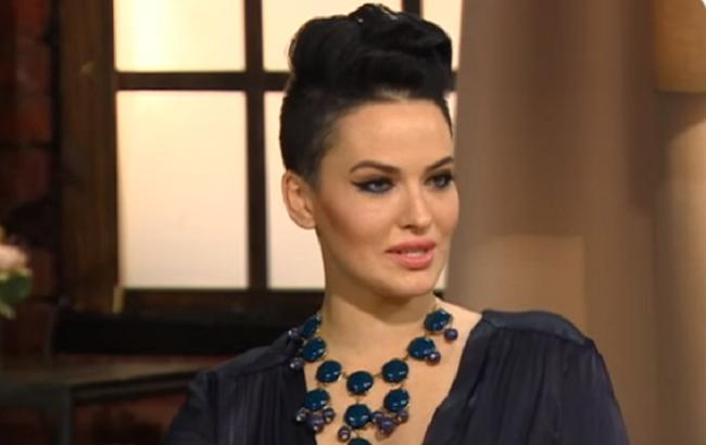 Даша Астаф'єва розповіла про коханого та плани на весілля