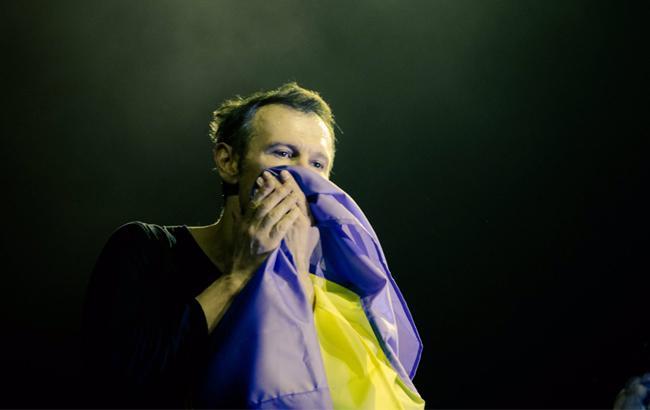 """Безкоштовний концерт """"Океану Ельзи"""" на Донбасі опинився під загрозою зриву"""