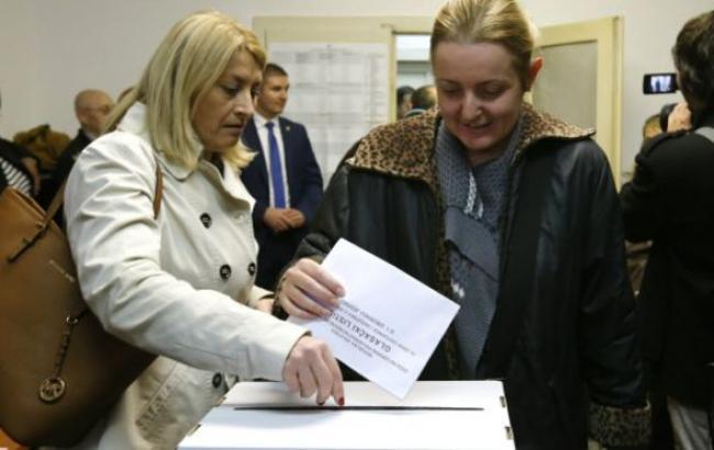 Екзит-поли на виборах у Хорватії не виявили переможця