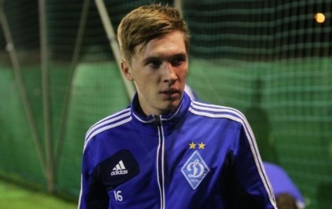 Футболист сборной Украины стал отцом двойняшек