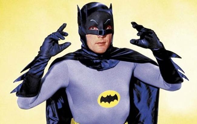 В США от рака умер известный актер, сыгравший Бэтмена