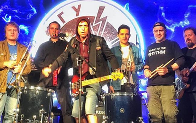 """В базу """"Миротворца"""" попали сразу одиннадцать известных российских рокеров"""
