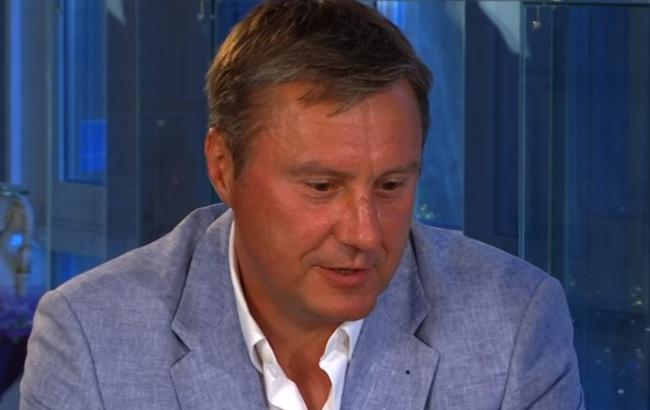Тренер з Білорусі висловив захоплення українцями