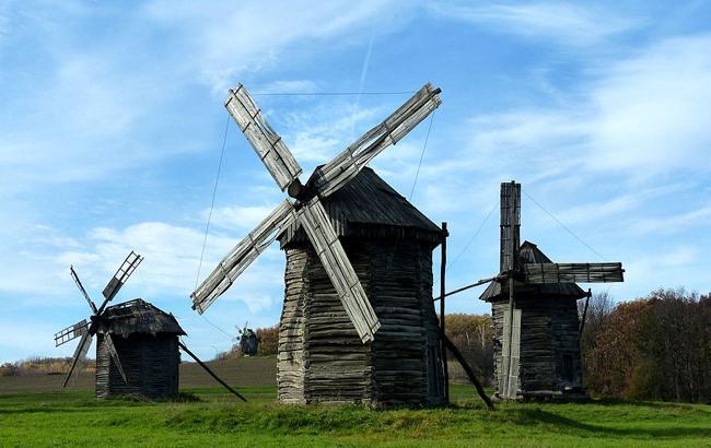 Фото: Національний музей народної архітектури та побуту України (commons.wikimedia.org/Nick Grapsy)