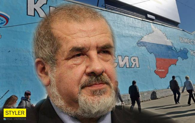 Глава Меджлісу порівняв російський паспорт кримчан з документами фашистів