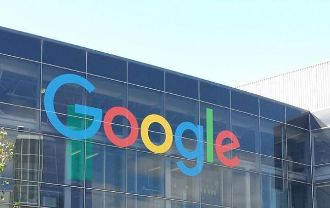 Єврокомісія оштрафувала Google 2,42 млрд євро за порушення антимонопольного законодавства