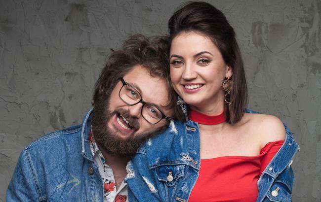 DZIDZIO і Оля Цибульська показали веселу історію кохання