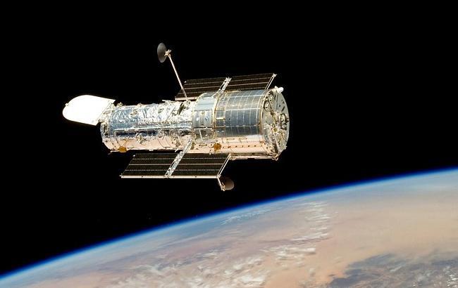 NASA показало унікальний знімок далекої туманності