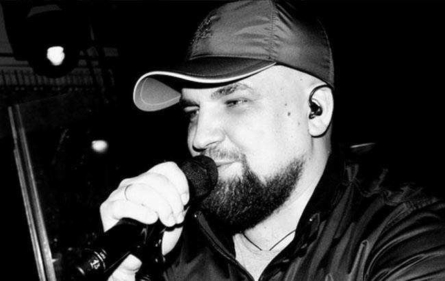 ВОдесі скасували концерт російського репера Басти, який гастролював уКриму