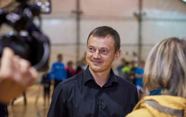 Фото: Ростислав Мельник (Благотворительный фонд Ростислава Мельника)
