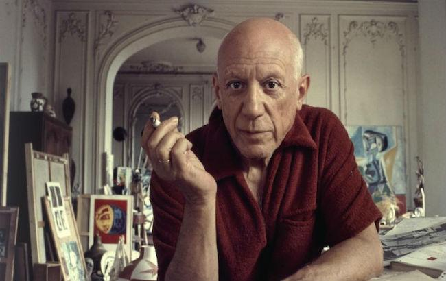 Пабло Пікассо (Фото: Getty Images)