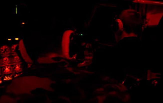 """Трагедія Іл-76 / Кадр з фільму """"49"""" на YouTube-каналі UA:Перший"""