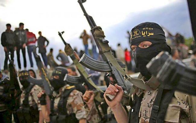 При взрыве вБагдаде погибли 13 человек