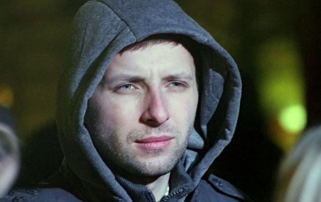 Парасюк зірвав брифінг помічника генпрокурора Куценко