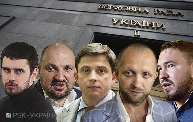 Первые пять депутатов прошли прокурорский тест. Луценко пообещал продолжить начатое