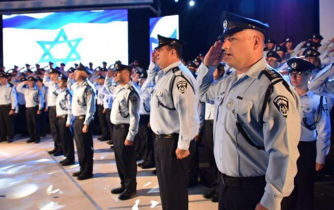 Жители  Израиля: Террористы наХрамовой горе