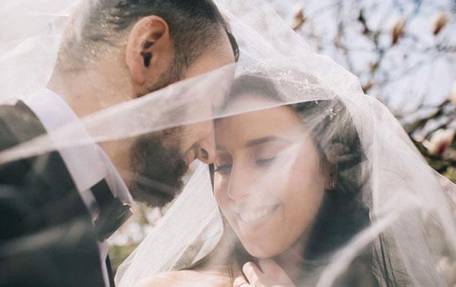 Джамала показала романтичное видео из свадебного путешествия