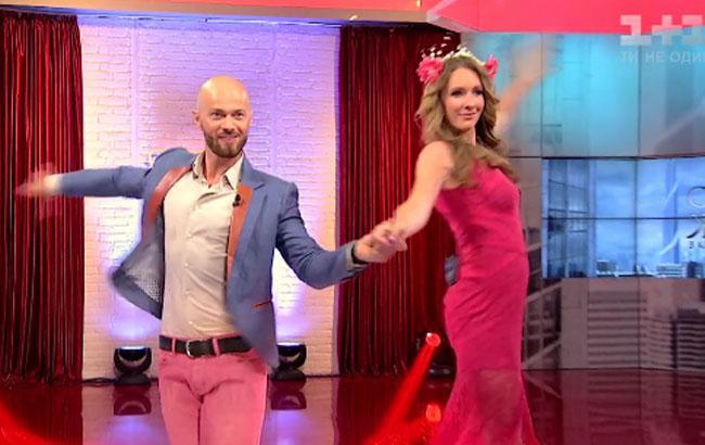 Влад Яма закружляв Катю Осадчу в запальному танці