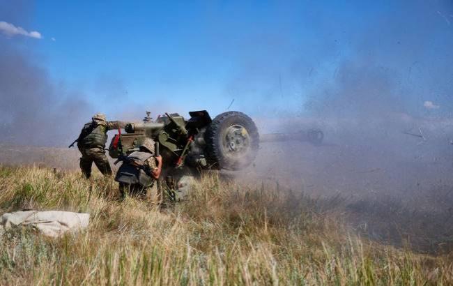 Фото: Военные учения украинских десантников (facebook.com/GeneralStaff.ua)