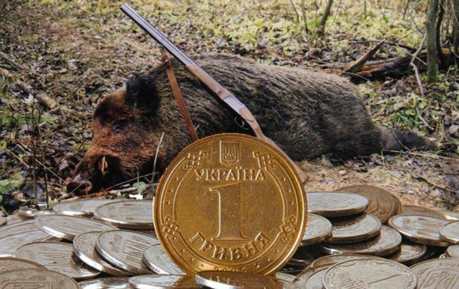 Фото: вступили в силу збільшені суми відшкодування збитків за браконьєрство (РБК-Україна)