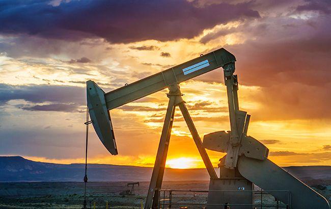Фото: нафтова вишка