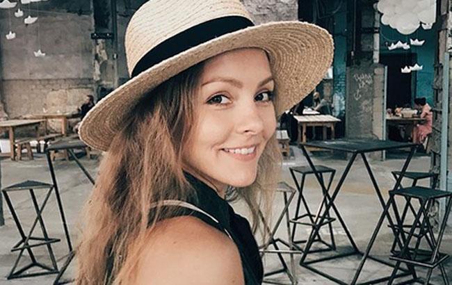 Алена Шоптенко официально подтвердила слухи о своем интересном положении