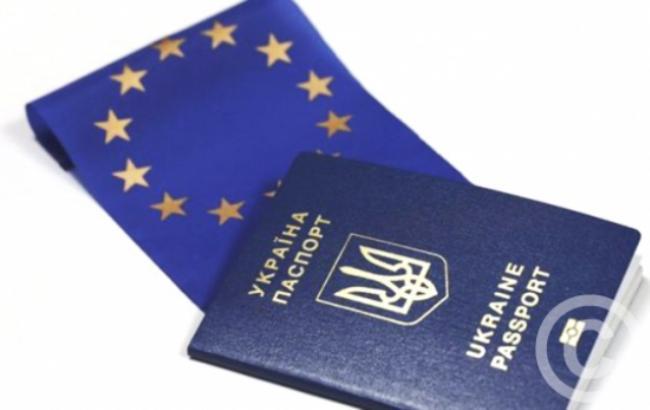 У ДМС заявили про істотне зниження попиту на оформлення закордонних паспортів