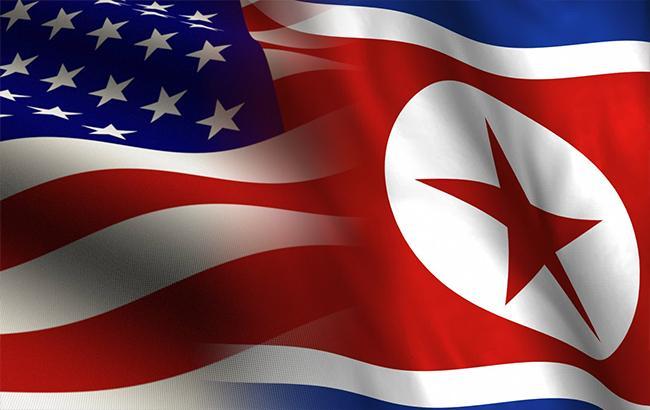 """США поддерживают """"тайные контакты"""" с КНДР, - Associated Press"""