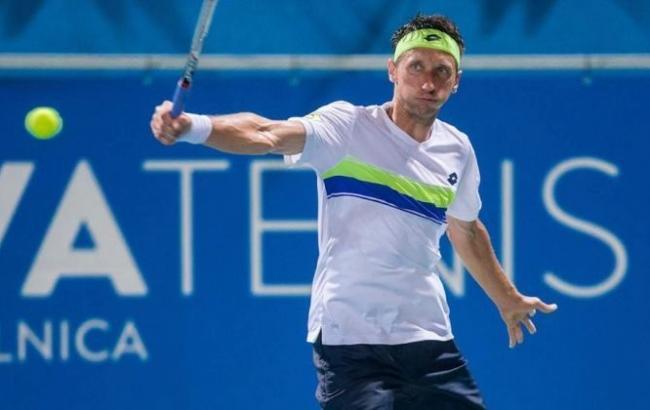 Стаховский одержал победу турнир вСловении ивернулся вТОП-100 рейтинга ATP