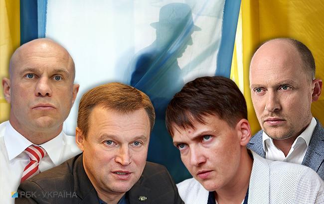 Численний лівий електорат аграрної політики України - найбільш приваблива мета політтехнологів