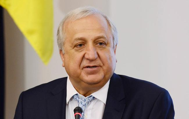 ЕБРР хочет увеличить финансирование банковской системы государства Украины
