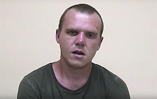 «Чергова брехня»: вСБУ прокоментували затримання «українського диверсанта» вКриму