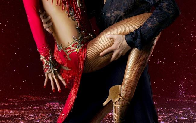 """Фото: Шоу """"Танці з зірками"""" (1plus1.ua)"""