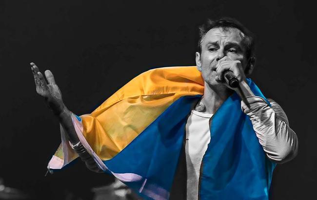 Фото: Святослав Вакарчук (facebook.com/bronislav.novak)