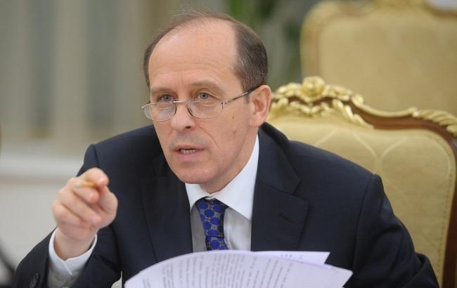 ФСБ России: причиной крушения самолета в Египте стал теракт