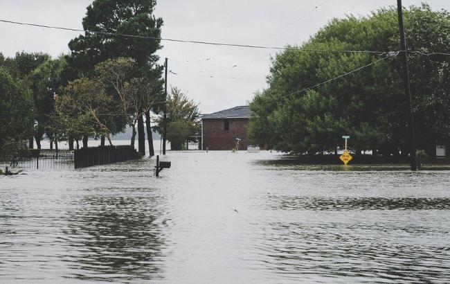 """Кількість жертв урагану """"Харві"""" сягнула 82"""