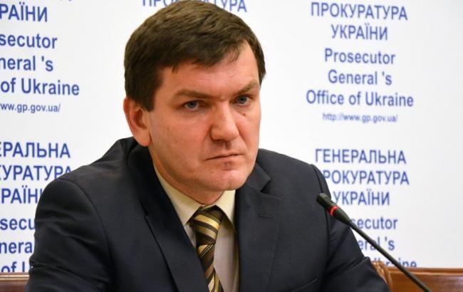 Фото: Сергей Горбатюк