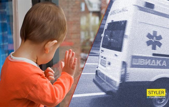 У Миколаєві 6-річна дитина намагалася вистрибнути з вікна багатоповерхівки