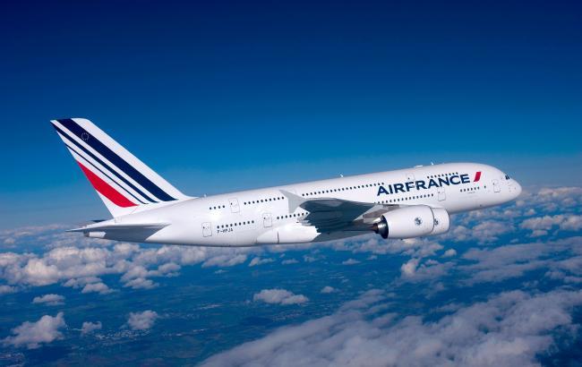 В США два самолета Air France приземлились из-за сообщений о минировании