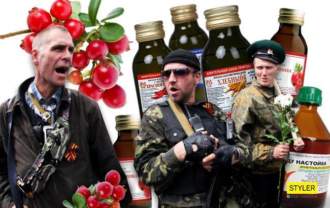 """В """"ДНР"""" планируют алкогольные изменения"""