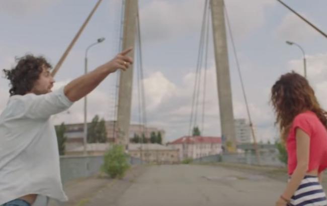 Шведский диджей снял в Киеве клип, который побил рекорд по просмотрам