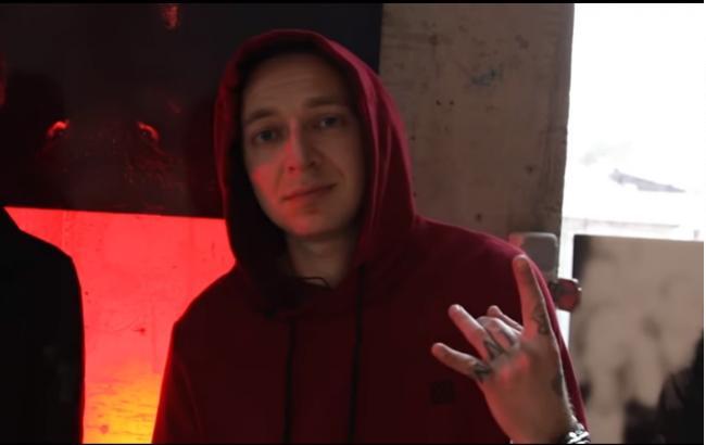 Oxxxymiron исполнит  роль главного злодея в новом фильме