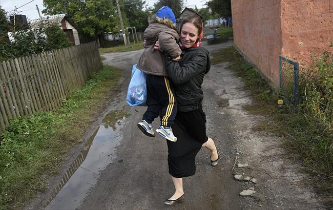 Эмоциональный рассказ жителей, переживших взрывы в Калиновке, поразил страну