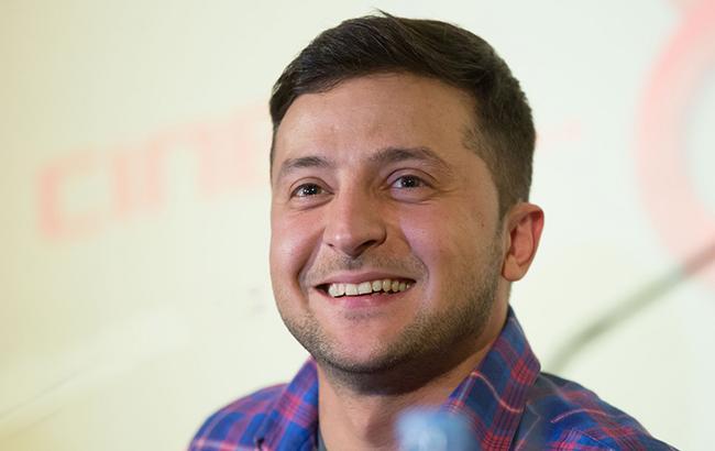 Владимир Зеленский рассказал интересные факты о своих родителях