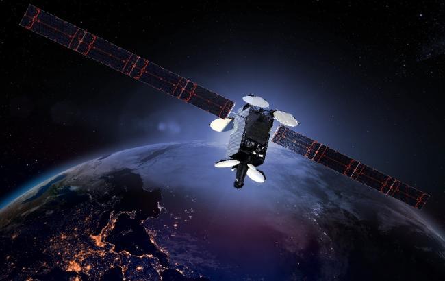 Фото: Intelsat 37e (Arianespace)