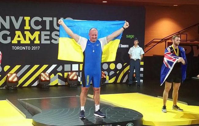 """Стало известно, сколько всего медалей завоевали украинцы на """"Играх непокоренных"""""""