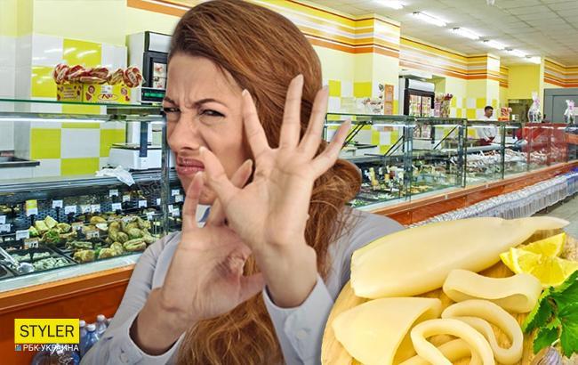 В сети показали жуткие находки в супермаркетах оккупированного Севастополя
